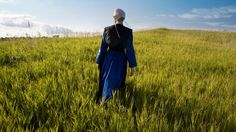 Amish Girl Bails on Chemo, Recovers on Natural Therapy