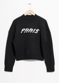 & Other Stories | Paris Sweater