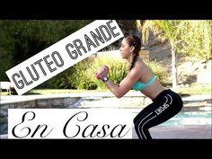 Reto Abdomen 30 Dias! (Plank Challenge) | Naty Arcila | - YouTube