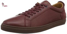 Tommy Hilfiger M2285ount 11a, Sneakers Basses Homme, Marron (Decadent Chocolate 296), 46 EU - Chaussures tommy hilfiger (*Partner-Link)
