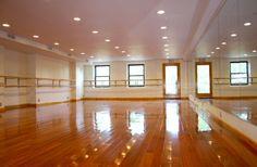 Dance Studio Insurance