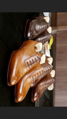 #leather shoes custom made