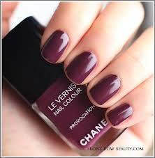 chanel nail varnish provocation - Google Search