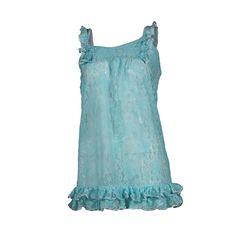 Camisa de Dormir Catalina, María Solita, $12.000.