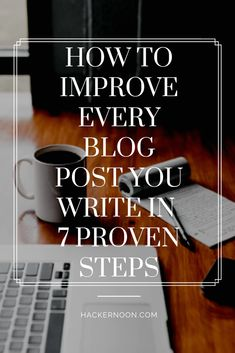 How can you improve every blog post you publish? That is a puzzle many bloggers are trying to solve. And frankly, if you cannot upgrade the quality of your blogs, you put your business blog at risk of failure. #bloggintips #blogging #contentcreation #contentmarketintips #blog #contentmarketing #writingtips #writing Google Search Results, Spelling And Grammar, Blog Planner, Creating A Blog, Writing Tips, Content Marketing, Improve Yourself, Blogging, Puzzle