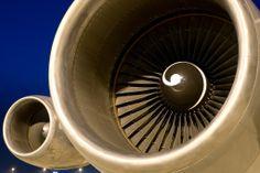 Boeing 747-200 Classic Engines
