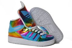this website have jeremy scott shoes for half off
