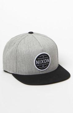Lazaro Snapback Hat Pacsun dab59fe40cec