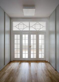 interier bytu Josefov Praha 1 | znameniiii - architekti s.r.o.