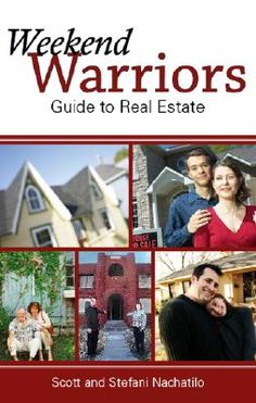 Weekend Warriors Guide to Real Estate, Blue