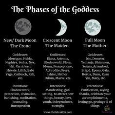 The 13 Wiccan Esbats Explained – All You Need to Know - - What are Esbats? In this complete guide, you will learn what they mean in Wicca, how they are connected to the Triple Goddess, and how to celebrate them. New Moon Rituals, Full Moon Ritual, Full Moon Spells, Positive Energie, Wiccan Witch, Wiccan Art, Wiccan Symbols, Wiccan Spells, Witch Rituals