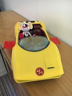 Danger Mouse Mark IV Danger Car Review