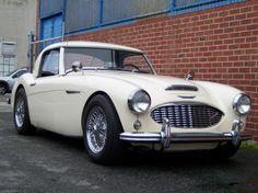 1960 Austin-Healey 3000 Mk. I