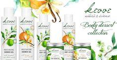 Cudnie naturalne kosmetyki Kivvi na femme-zone.pl , szczególnie polecamy marmolady do ciała na bazie oleju kokosowego które zregenerują i nawilżą nawet bardzo przesuszoną skórę.