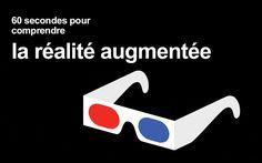 60 secondes pour comprendre la réalité augmentée