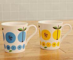 print & pattern blogs mugs by lotta kühlhorn
