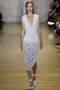 See the Altuzarra spring/summer 2016 collection. Click through for full gallery at vogue.co.uk