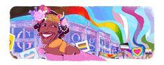 Google Stonewall Uprising, Stonewall Riots, Doodle Google, Sylvia Rivera, Michael Jr, Trans Activists, City Pride, Black Trans, Trans Rights