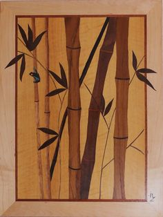 [Marquetry]
