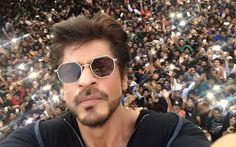 Shah Rukh Khan's treat for his fans on his birthday : Celebrities ...