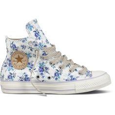 floral converse - Google Search
