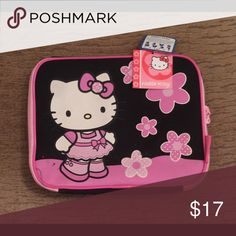 Hello Kitty lunch box Lunch box Sanrio Bags Backpacks