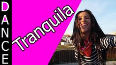 Tranquila - J Balvin Learn To Dance Online, Online Newsletter, Group Dance, Just Dance, First Love, Join, Songs, First Crush, Puppy Love