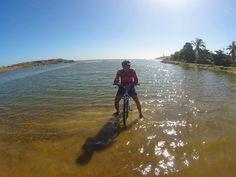 @Regrann from @tour_bike_margarita -  #haciendorutasmtb #margarita #salinasdepampatar realizamos tour en bicicletas #feliznavidad  #23dic16 - #regrann