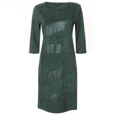 Diy Fashion Dresses, Dress Up, High Neck Dress, Dresses For Work, Stripes, Coat, Turtleneck Dress, Sewing Coat, Costume