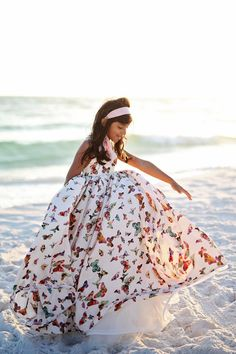 Cairo Dress