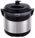 GoWISE USA GW22614 6-in-1 Electric Programmable Pressure Cooker/Slow Cooker/Steamer 3QT Capacity #Home Garden