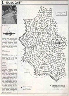 Gallery.ru / Foto # 3 - crochet Decorative 82 - Accessori