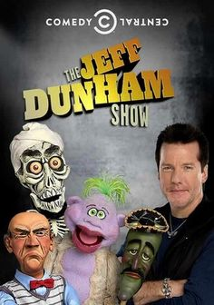 The Jeff Dunham Show. Jeff and his puppets are do funny. Always good for a great laugh!
