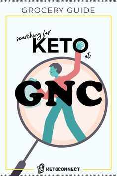 Learn about all of the keto friendly options at GNC. With all of the supplements and protein bars available on the market you NEED to know what to look for when buy... Protein Bars, Ketogenic Diet, Need To Know, Marketing, Learning, Quest Protein Bars, Studying, Teaching, Onderwijs
