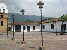 Parque de las Nieves . Giron,Santander, COLOMBIA Colombia -Parque de las nieves, Girón Santander.