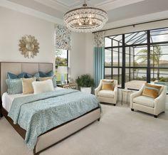 Luxury homes designed by Beasley & Henley Interior Design. #Design #Ideas #Naples FL