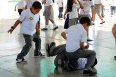Agresores de niño en Puebla no serán expulsados: SEP