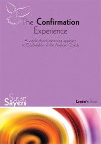 The Confirmation Experience - Leader's Book