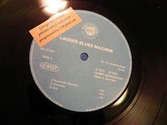 LAGGER BLUES MACHINE-LAGGER BLUES MACHINE (BELGIAN PROG CLASSIC)