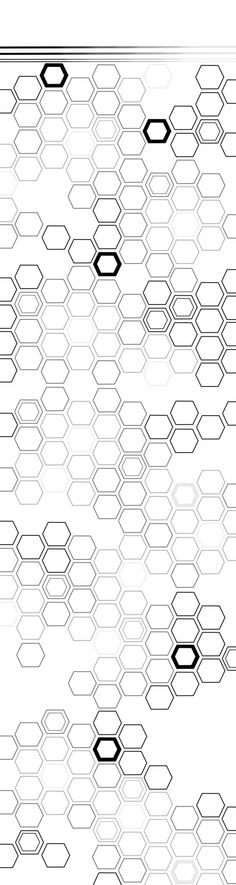 Simple Honeycomb by Kureiya on DeviantArt