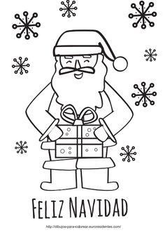 Ideas De Dibujos De Navidad.Las 91 Mejores Imagenes De Ideas Para Navidad Navidad