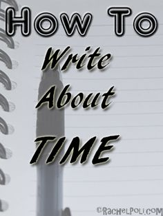Time is weird. It flies by when we're having fun, yet the weeks drag on. Something can happen in the blink of an eye, yet certain situations seem to last forever. We wish we had more time in …