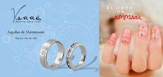 El Arte de Ammar  ♥  Argollas de Matrimonio Macizas Oro 14k #promociones #matrimonio #argollasdematrimonio #bodas #añonuevo #viernes #compromiso #eshoradedisfrutar #novia #novio #anillodecompromiso #joyería #descuentos #julio #churumbelas #bodaclick #parejas #eventos #boda #tft #amor #anillos #aretes #gargantillas #mama #papa #ff