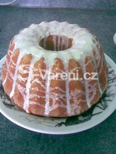 Czech Recipes, Ethnic Recipes, Bunt Cakes, Pound Cake, Vanilla Cake, Tiramisu, Pudding, Sweets, Czech Food