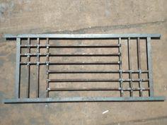 Home Window Grill Design, Grill Gate Design, Window Grill Design Modern, Balcony Grill Design, Balcony Railing Design, Iron Gate Design, Iron Window Grill, Gate Wall Design, House Main Gates Design