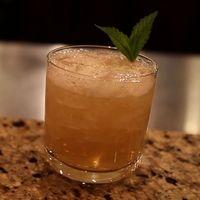 Cocktail Belmont