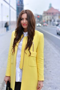 http://fashionbymonika.blogspot.com/2014/03/look-of-day-yellow-coat-from-zara-08.html