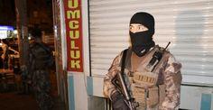 Diyarbakır'da kumar operasyonu
