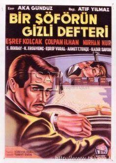 Bir Şoförün Gizli Defteri (Atıf Yılmaz-1958)