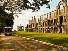 History - Corregidor Island I haven't been here Beautiful World, Beautiful Places, Philippines Destinations, Subic Bay, Bataan, Best Travel Deals, Baguio, Travel Checklist, Cebu